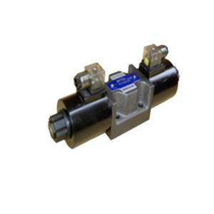 شیر برقی هیدرولیک هایستار HYSTAR