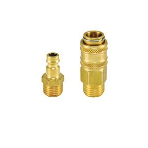 کوپلینگ اتصال سریع پنوماتیک A21