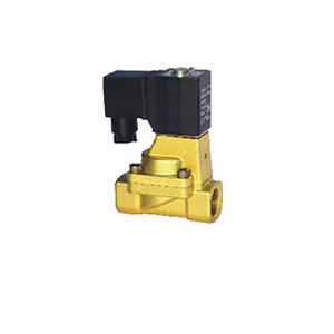 شیر کنترل جریان سری 2W - Internally piloted and normally closed