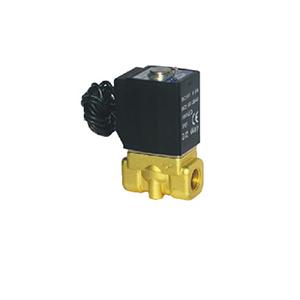 شیر کنترل جریان سری 2W - Direct-acting and normally closed