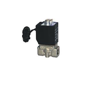 شیر کنترل جریان سری 2KS - Direct-acting and normally opened