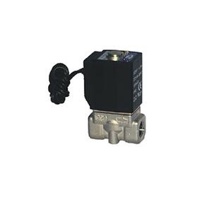 شیر کنترل جریان سری Internally piloted and normally - 2S closed