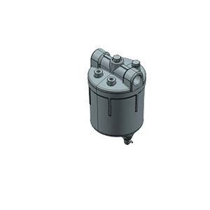 فیلترهای خلاء جداکننده مایع ، سری FSL