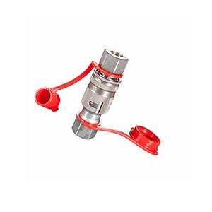 کوپلینگ نوع فشار بالا سری هیدرولیک - HP2000