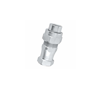 کوپلینگ اتصال سریع فشار بالا هیدرولیک (سریال های سنگین برای چکش و شکن)