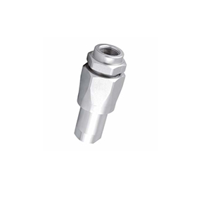 کوپلینگ اتصال سریع فشار بالا هیدرولیک - سری st