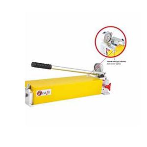 پمپ هیدرولیک دستی فشار بالا سری – P2R
