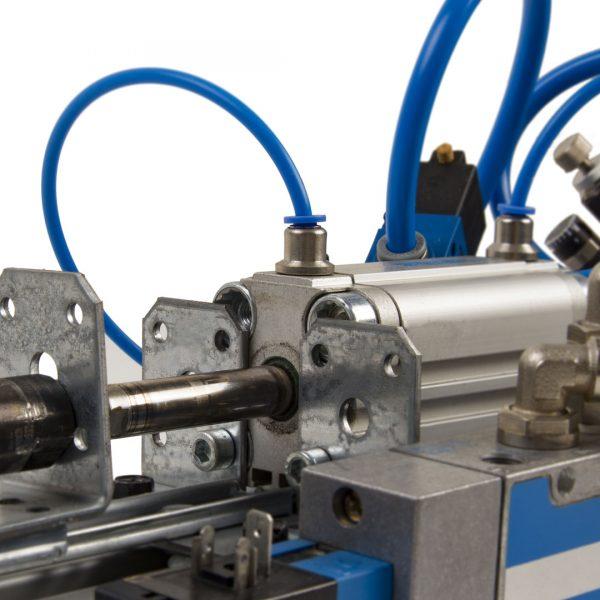 Pneumatic Cylinder 1080x1080 e1608370647870 - سیستم پنوماتیک چگونه کار می کند و چه مزایایی دارد؟