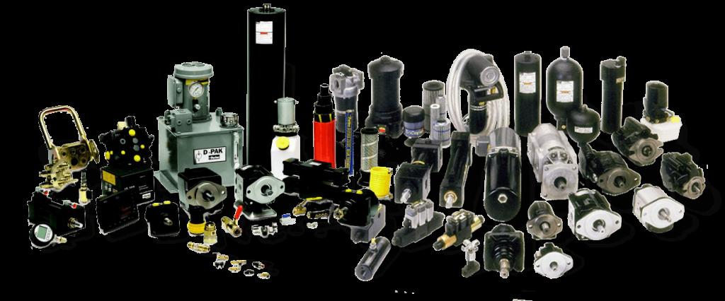 parker extended line 1024x426 - انواع تجهیزات پنوماتیک