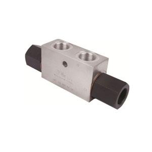 3 - انواع قفل هیدرولیک و کاربرد آنها