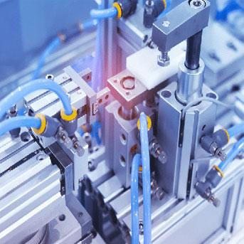 انواع تجهیزات پنوماتیک و مشخصات آنها