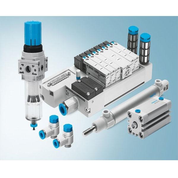 مزایای استفاده از سیستم و انواع تجهیزات پنوماتیک چیست؟