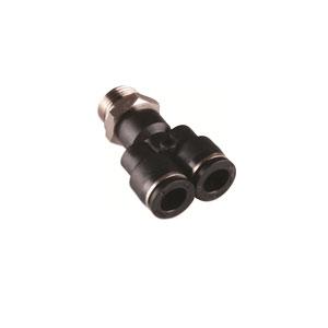 اتصال سه راهی وای وسط دنده 6-1/2 پنوماتیک APW-1/2-6
