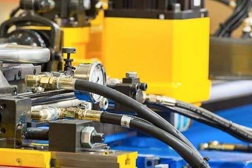 جزای سیستم هیدرولیک